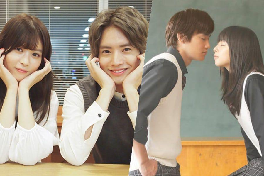7 J Dramas To Add To Your Stay At Home Watch List Soompi
