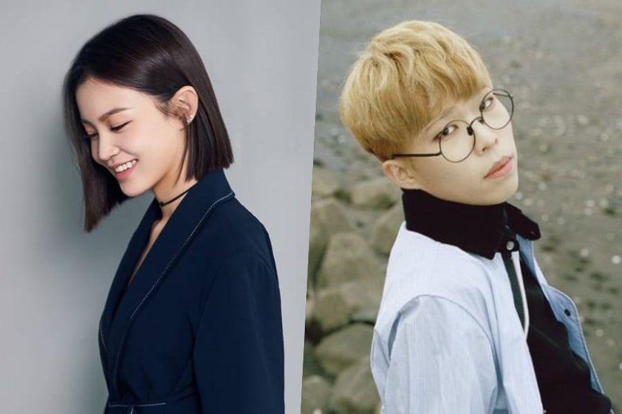 Lee Hi comparte por qué Lee Chan Hyuk de Akdong Musician estaba preocupada por ella