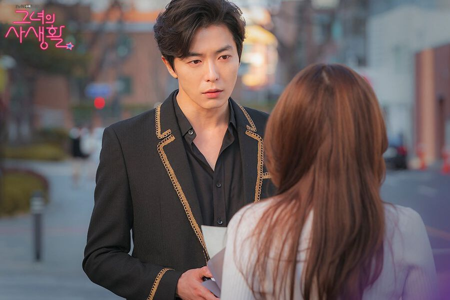"""QUIZ: Would You End Up With Kim Jae Wook in """"Her Private Life?"""" 