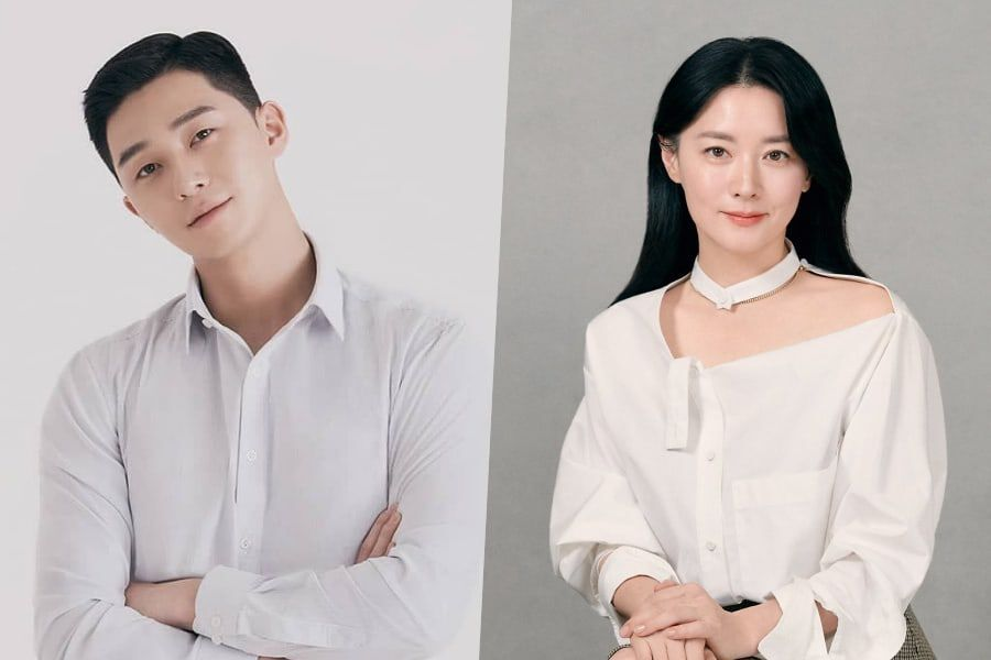 Park Seo Joon And Lee Young Ae Donate To Daegu As City Combats Coronavirus Outbreak