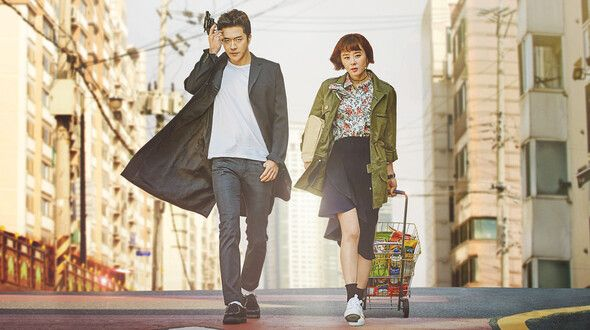 Download Drama Korea Mystery Queen Season 2 Sub Indo