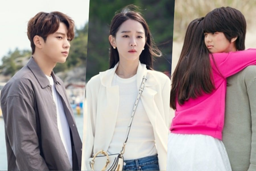 "INFINITE's L And Shin Hye Sun To Discover The Truth Behind Their Pasts In ""Angel's Last Mission: Love"""