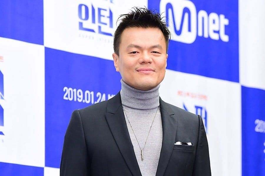 Park Jin Young Celebrates Birth Of Daughter With Sweet Song Dedicated To Her