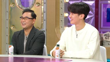 Radio Star Episode 598