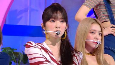 SBS Inkigayo Episode 1016