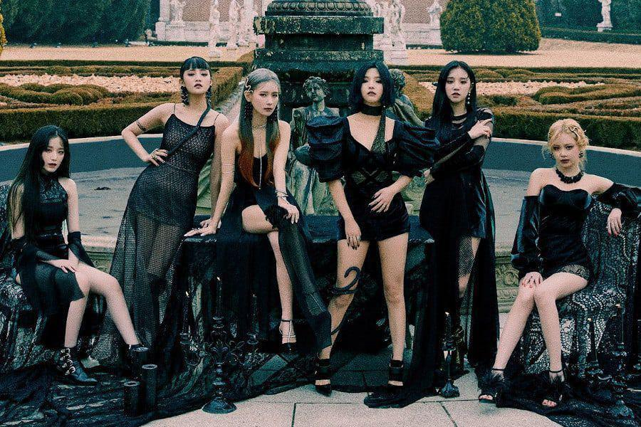(G)I-DLE Sets Sights On U.S. Market With Republic Records Partnership