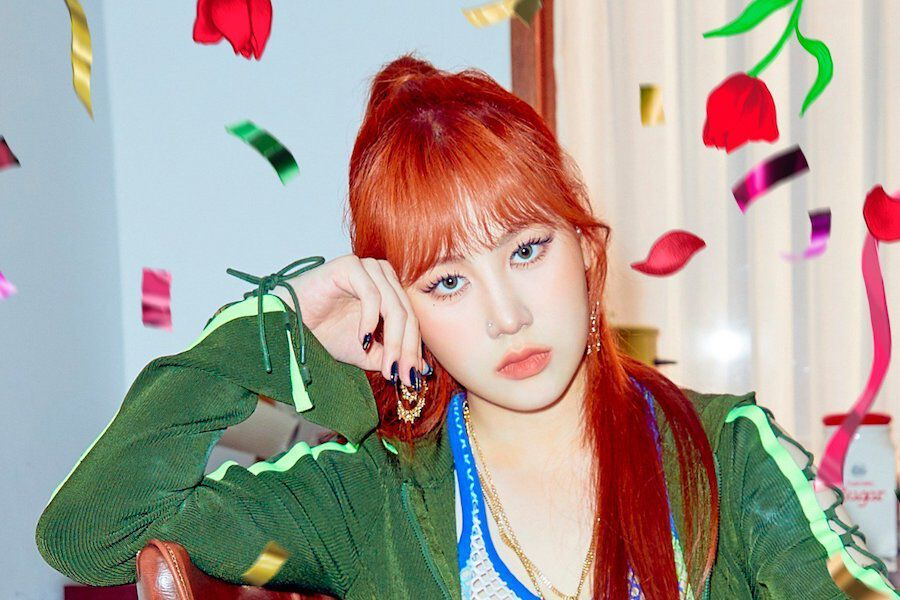 15 s park jimin talks candidly about the duo s future and her own