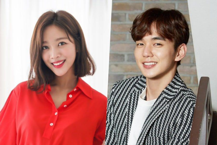 Yoo seung ho opens up about his love life and growing up as a child jo bo ah in talks to star opposite yoo seung ho in new romance drama altavistaventures Choice Image