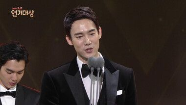 2016 SBS Drama Awards Episode 2