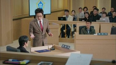 Neighborhood Lawyer Jo Deul Ho Episode 6