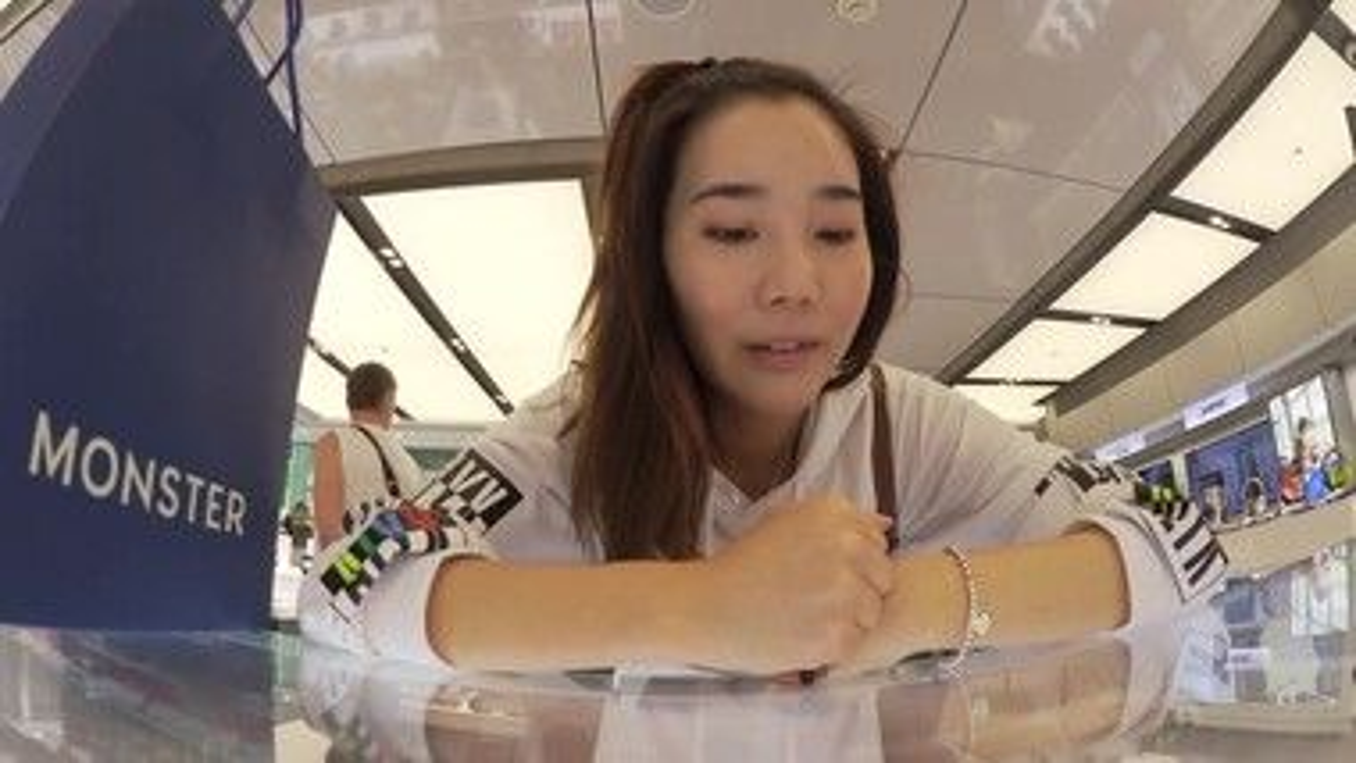 Joanday Episódio 29: Duty-Free Shopping at Incheon International Airport