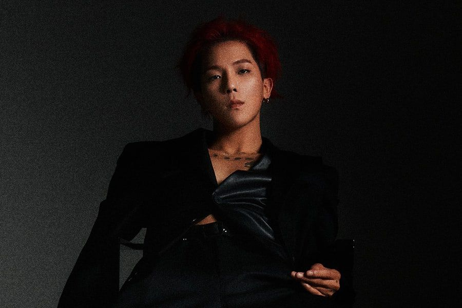 "WINNER's Song Mino Achieves Impressive 1st-Week Sales With Latest Album ""TAKE"""