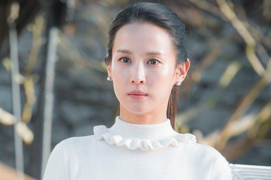 Jo Yeo Jeong Responds To Allegations Of Fraud Against Her Father