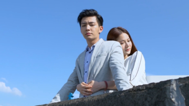 Sweet Backhug: Refresh Man