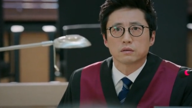 Neighborhood Lawyer Jo Deul Ho Episode 1