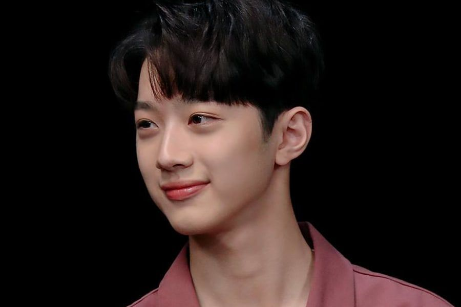 Cube Entertainment Addresses Rumors Of Wanna One's Lai Guan Lin Signing With A Chinese Agency