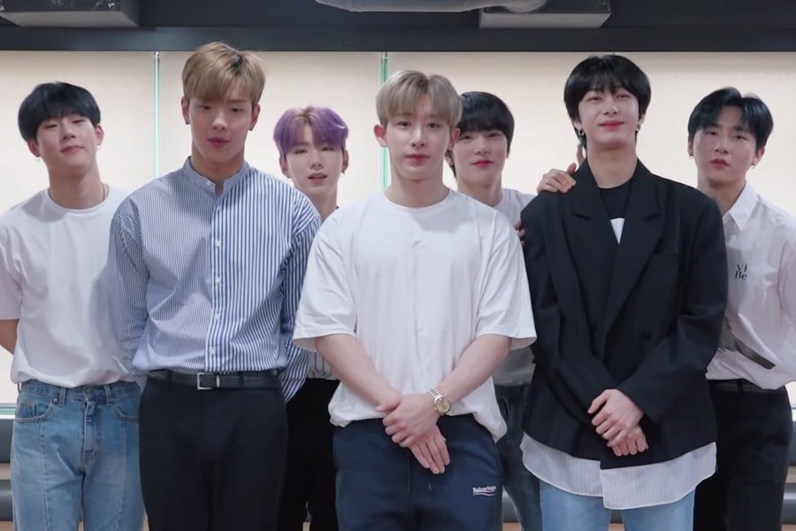 Watch: MONSTA X Celebrates 4th Debut Anniversary With Video Message