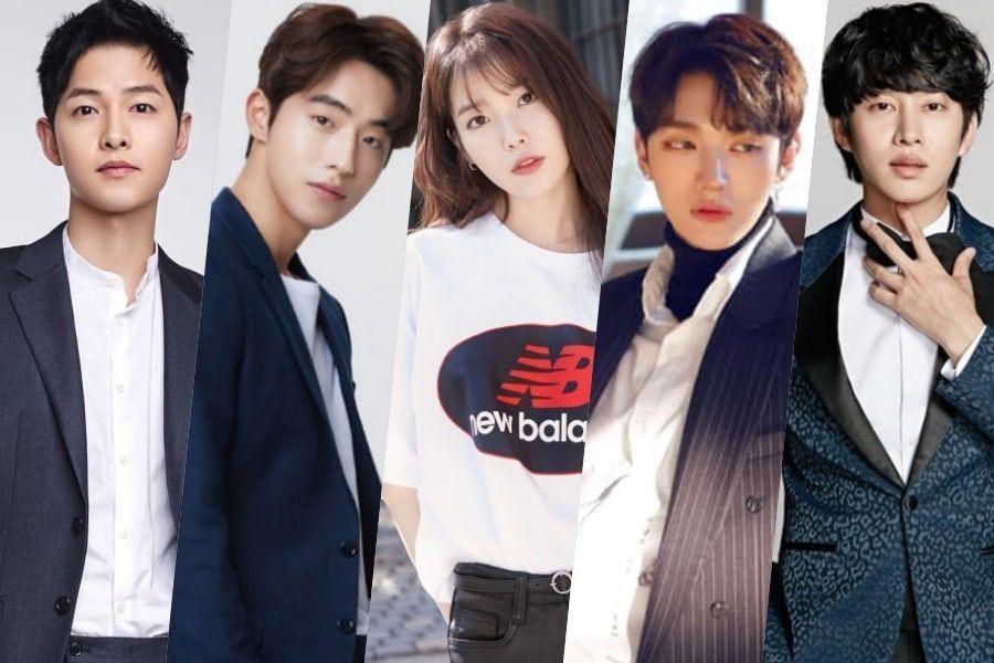 Las celebridades hacen donaciones para ayudar a las víctimas del incendio forestal de la provincia de Gangwon