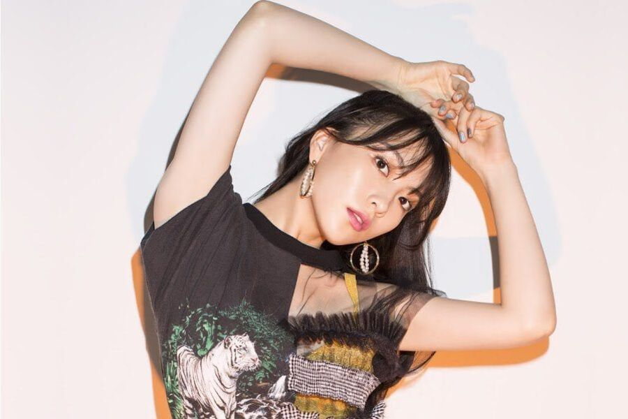 Kang Ji Young Candidly Opens U...