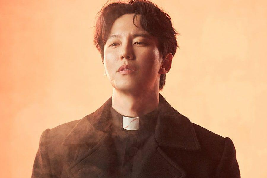 """Kim Nam Gil Discusses The Burning Sun Controversy Reference In """"The Fiery Priest"""""""