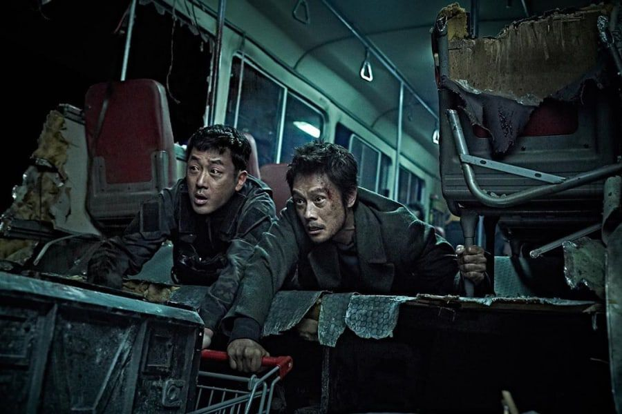 """Ashfall"" Surpasses 6 Million Moviegoers With Impressive Speed"