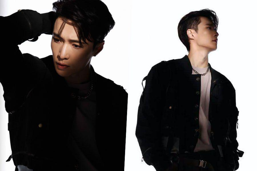 EXO Releases Teaser Photos Of Lay For Group Comeback + EXO-Ls Are Overjoyed On Twitter
