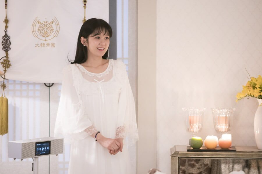 """Jang Nara Tries To Win The Emperor's Heart In """"The Last Empress"""""""