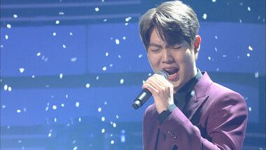 Immortal Songs Episode 383