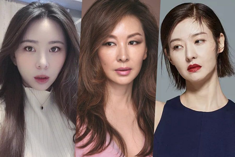 Yoon Ji Oh Criticizes Lee Mi Sook And Song Sun Mi For Denying Knowledge Of Jang Ja Yeon's Case