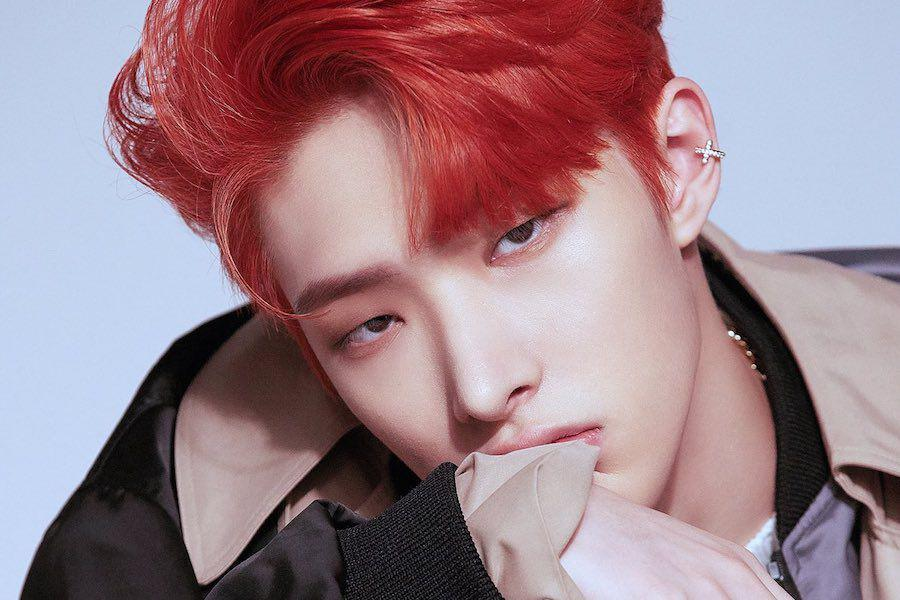 ATEEZ's Mingi To Take A Break From Activities For Health Reasons