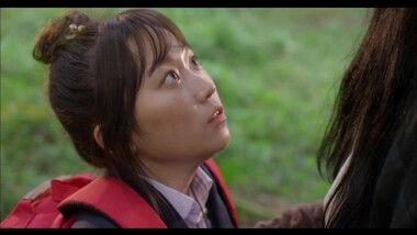 Splash Splash Love Episode 2: Movie Ver.