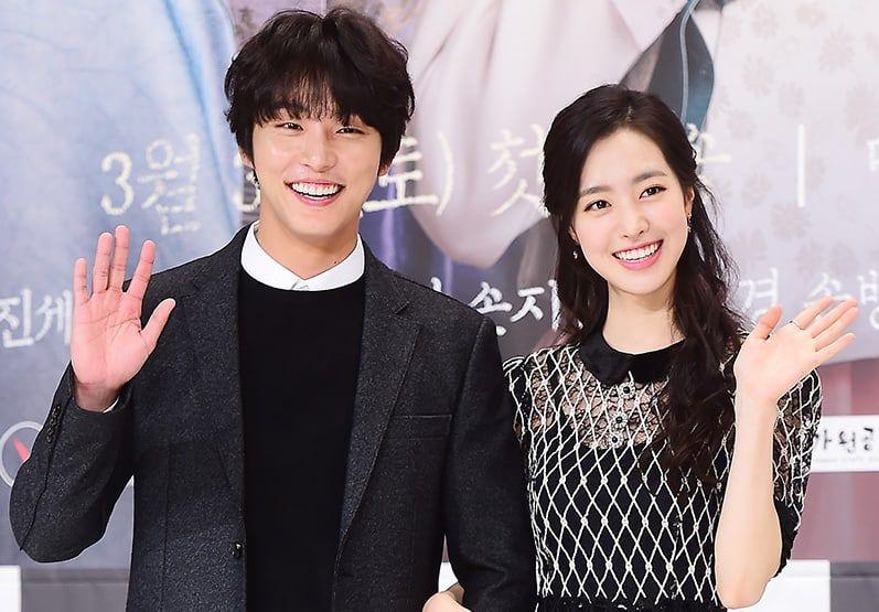 So yoo jin dating after divorce