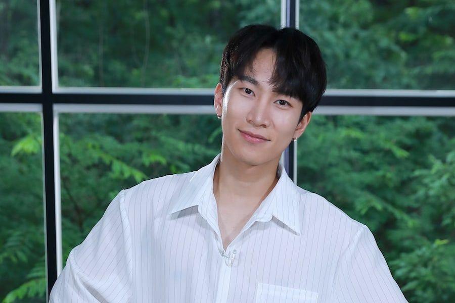 BTOB's Eunkwang Enlists In The Military