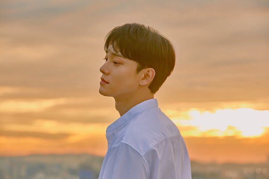 EXO's Chen Apologizes To Fans Over Engagement Announcement