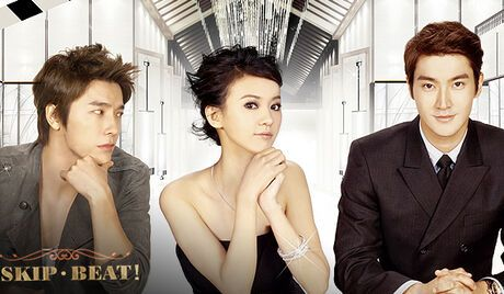Skip beat ost super junior m solo (siwon and donghae) youtube.