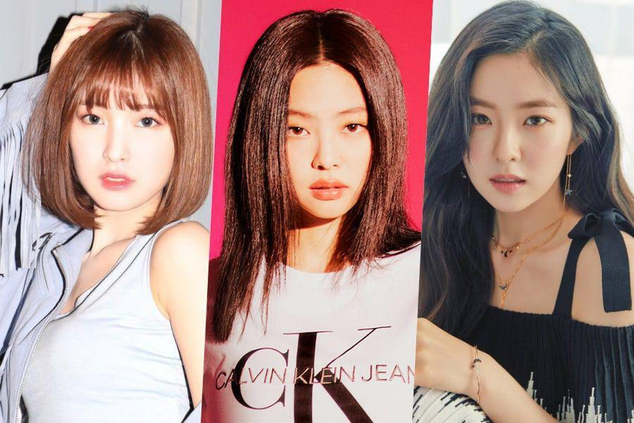 June Girl Group Member Brand Reputation Rankings Announced