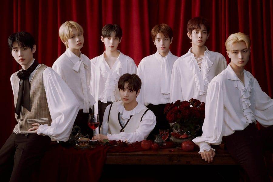 ENHYPEN adalah grup beranggotakan tujuh orang yang dibentuk di