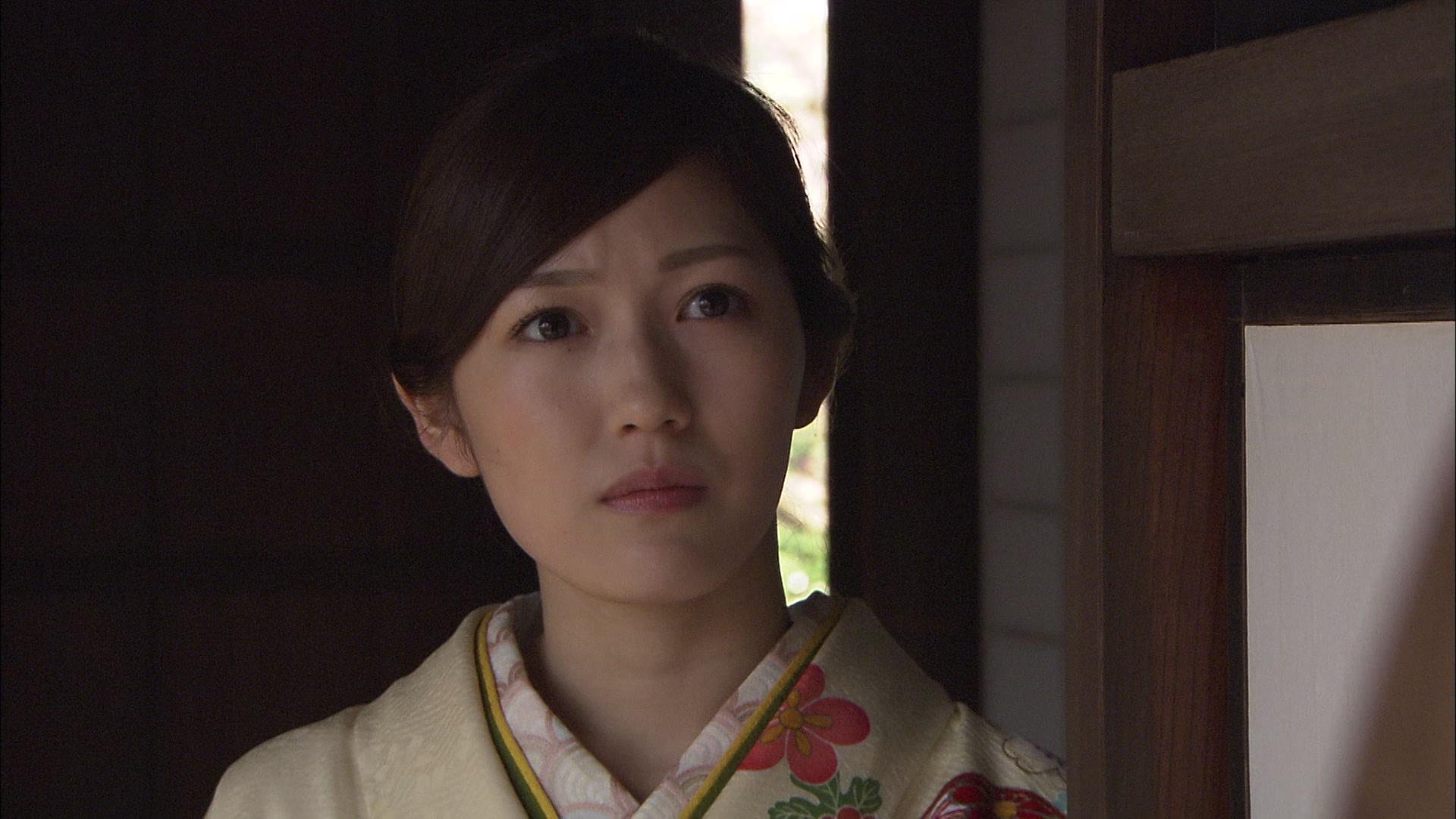 Good-bye, Enari-kun Episode 2