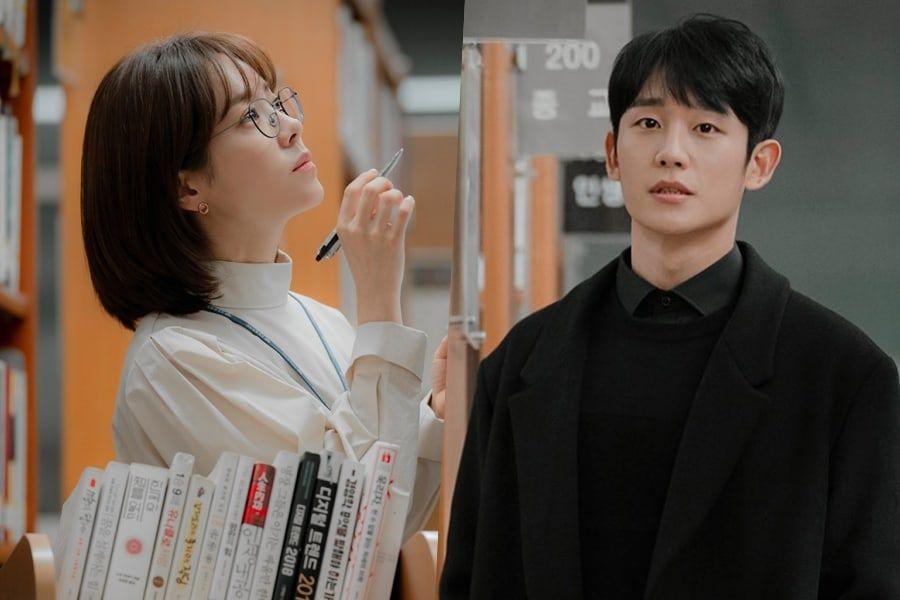 Jung Hae In từ Chị Đẹp đến Đêm Xuân: Chàng phi công trẻ đáng trân trọng hay kẻ thứ ba phá hoại tình yêu? - Ảnh 8.