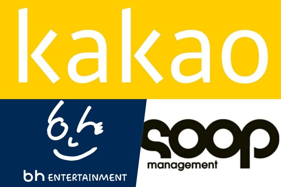 Kakao In Talks To Acquire BH Entertainment And Management SOOP