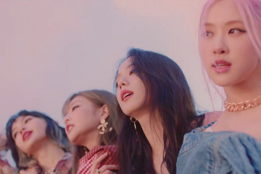"Watch: BLACKPINK Makes Epic Comeback With Powerful ""Lovesick Girls"" MV"