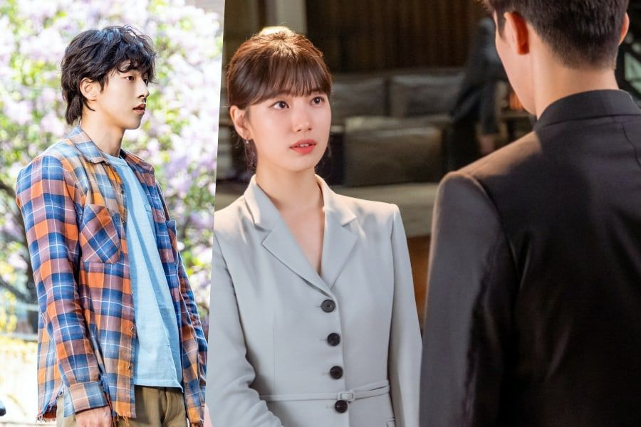 "Nam Joo Hyuk's Transformation Impresses Suzy In ""Start-Up"""
