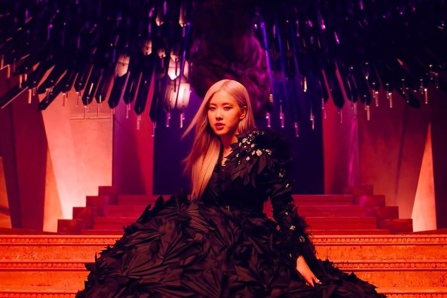 Blackpink Sets Another Record As How You Like That Mv Hits 80 Million Views Soompi