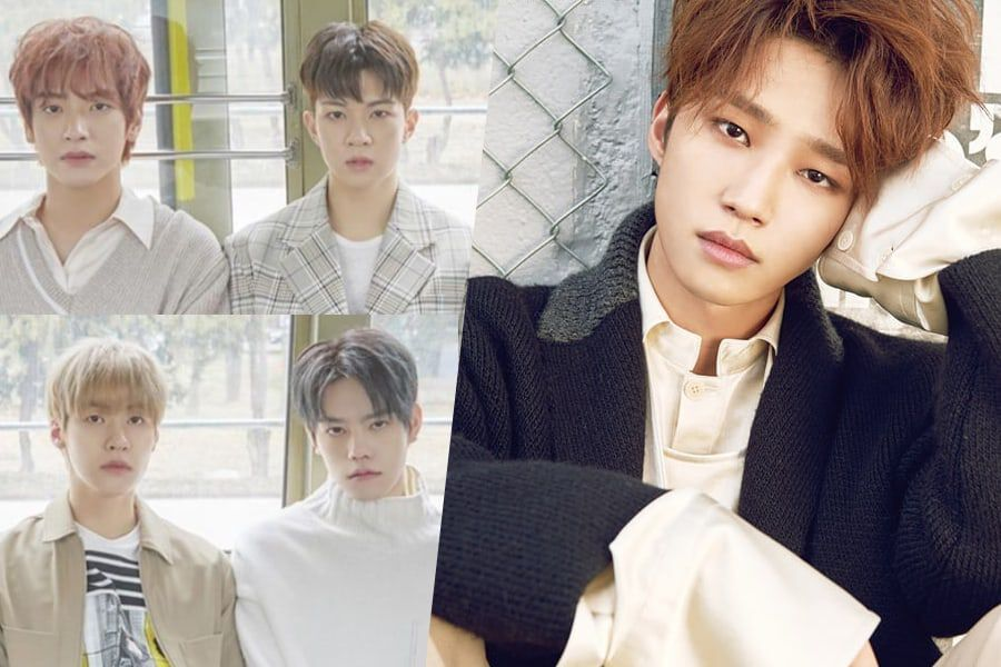 Former HONEYST Member Seo Dong Sung To Join N.Flying As Permanent Member