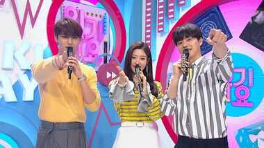 SBS Inkigayo Episode 953