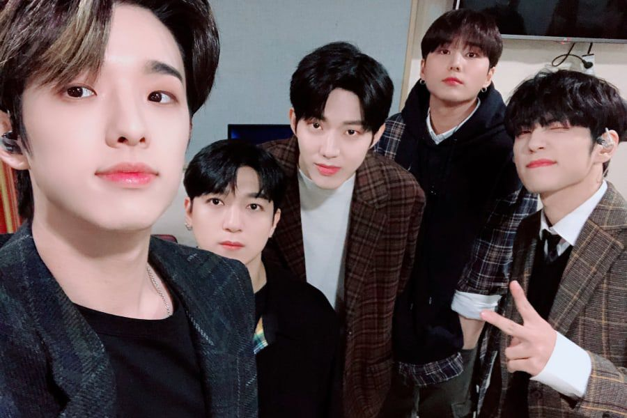 DAY6 Members Return To Instagram With Individual Accounts