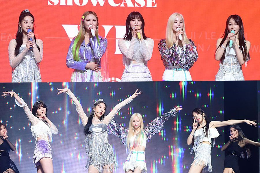 EXID Talks About Group's Future, Shedding Tears While