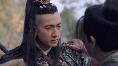 Martial Universe Episode 2