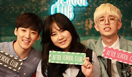 After School Club Episode 313