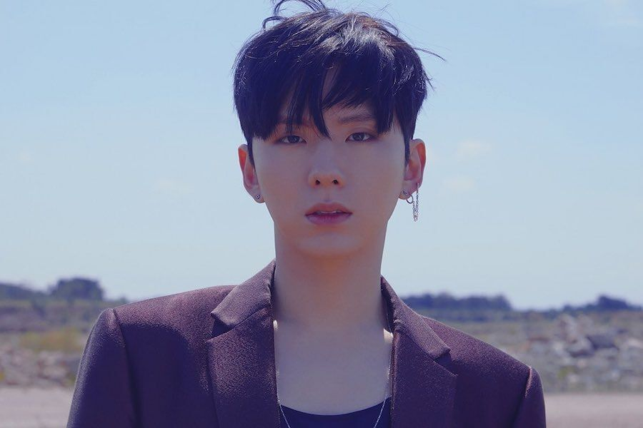 MONSTA X's Kihyun Shares Thoughts After Their Billboard 200 Top 5 Debut